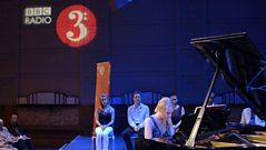 David Owen Norris works with Sophie Lythgoe on Mendelssohn's Rondo Capriccioso