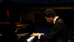 Beethoven's Piano Concerto No 4 (1st movt) - Leeds Piano Competition 2012