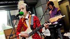 Beth Jeans Houghton catches up with Radcliffe and Maconie