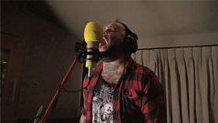 Gallows Full Four Track Session