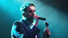 Terry Hall with a Specials update