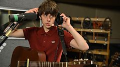 Jake Bugg in conversation with Zane Lowe