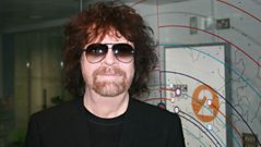 Jeff Lynne chats to Steve Wright
