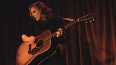 Tift Merritt speaks to Bob Harris