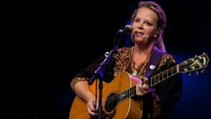 Mary Chapin Carpenter - Tracks Of My Years