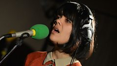 Bat For Lashes in conversation with Zane Lowe