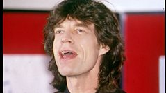 Mick Jagger says tour could be imminent