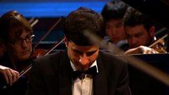 Leeds finalist Andrejs Osokins plays Prokofiev (III)