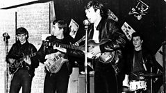 A Year in the Life: The Beatles 1962