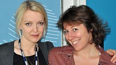 Martha Wainwright speaks to Lauren Laverne