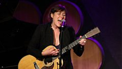 Martha Wainwright joins Jo Whiley in the studio
