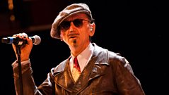 Kevin Rowland and Jim Paterson from Dexys join Shaun Keavney