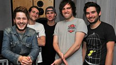 You Me At Six: In The Beginning