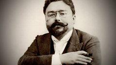Granados and Albeniz (1867-1916 and 1860-1909)
