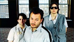 Manic Street Preachers catch up with Dermot O'Leary
