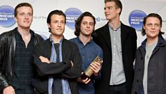 BBC 6 Music Mercury review: The Maccabees
