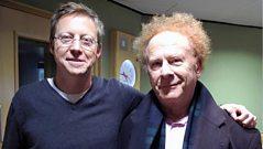 Simon Mayo Drivetime - When Garfunkel Met Simon...