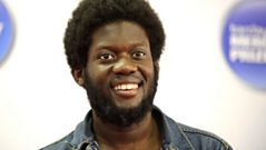 BBC 6 Music Mercury review: Michael Kiwanuka