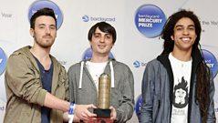 BBC 6 Music Mercury Review: Roller Trio