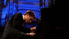Leeds finalist Andrew Tyson plays Rachmaninov (III)