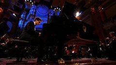 Leeds finalist Andrew Tyson plays Rachmaninov (I)
