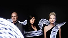 The Human League catch up with Lauren Laverne