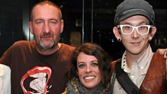 Micah P. Hinson catches up with Marc Riley