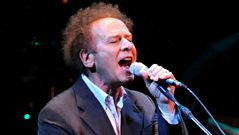 Art Garfunkel - Tracks of My Years