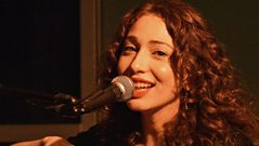 Regina Spektor in conversation with Tom Robinson