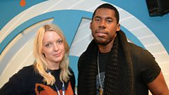 Flying Lotus in conversaton with Lauren Laverne