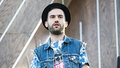 A-Trak chats to Toddla T