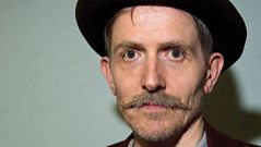 Wild Billy Childish and The Spartan Dreggs join Marc Riley in the studio.