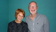 Shawn Colvin chats to Bob Harris