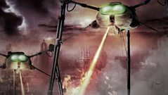The War Of The Worlds - why a New Generation?
