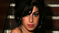Memories of Amy Winehouse