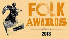 Best Album - BBC Radio 2 Folk Awards
