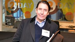 Jools Holland chats to Steve Wright