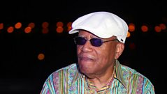 Lonnie Liston Smith chats with Craig Charles