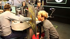 McFly play Feeling Good #R1GoodFeeling