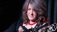 Kathy Mattea speaks to Bob Harris
