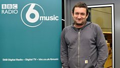 Paul Heaton catches up with Radcliffe and Maconie