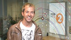 Limahl chats to Steve Wright