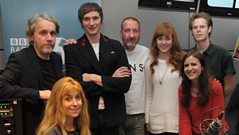 The Magnetic North speak to Marc Riley