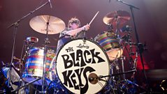 The Black Keys chat to Lauren