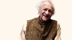 Ravi Shankar interview