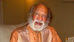 Sitar maestro Ravi Shankar tribute