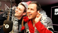 Scott Mills & His Pigs In Blankets: The Perfect Christmas Single
