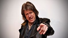 Keith Emerson - Tracks Of My Years