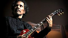 Shuggie Otis interview with Huey Morgan