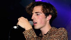 Swim Deep chat with Phil and Alice